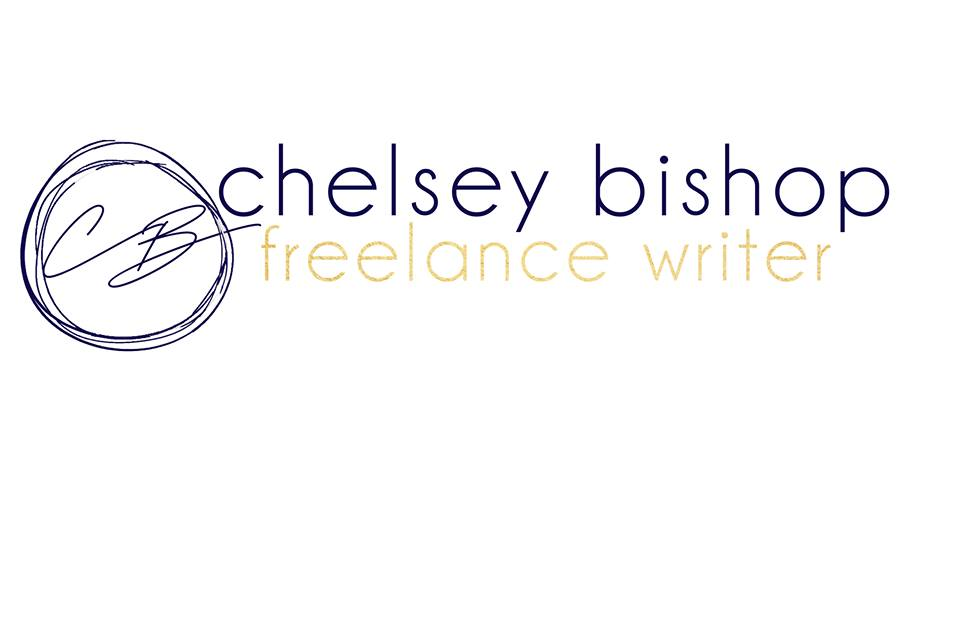 Chelsey Bishop freelance writer